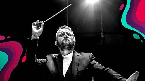 Elgar's Cello Concerto conducted by Kirill Karabits