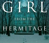 The Girl from the Hermitage by Molly Gartland