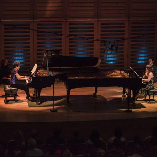 London Piano Festival Returns