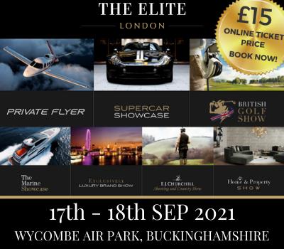 The Elite London September 2021