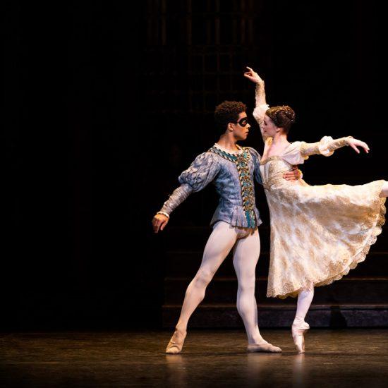 Prokofiev's Romeo and Juliet at Royal Opera House