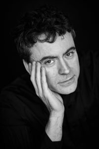 In conversation with Paul Lewis