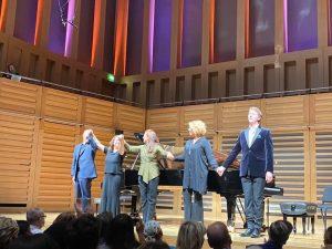 London Piano Festival – Circus of dreams